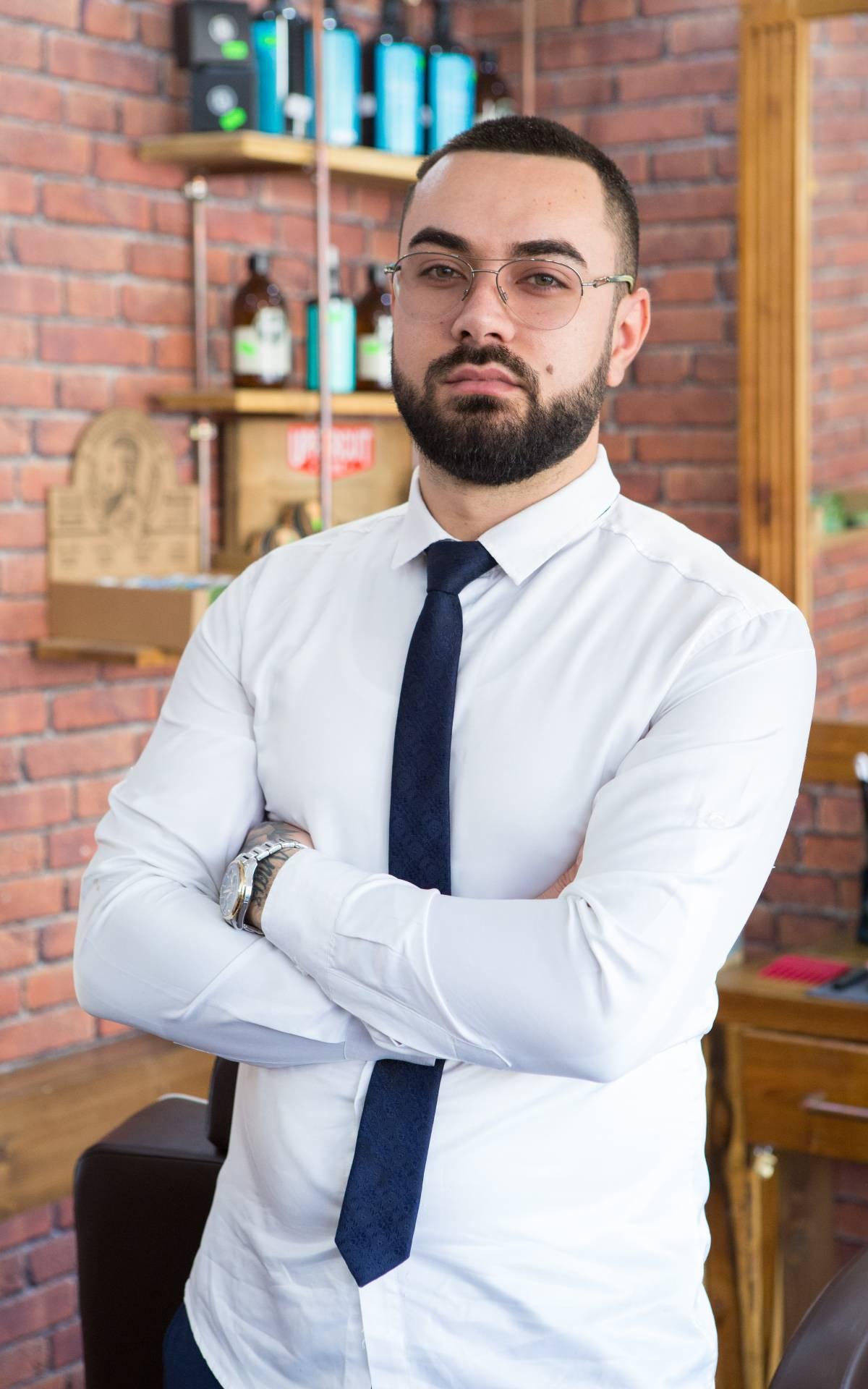 Mihai Tudor