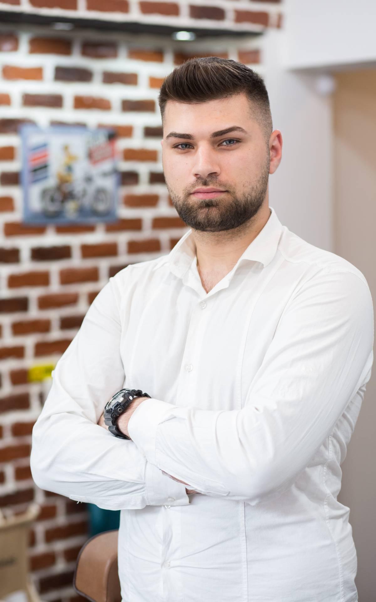 Ionescu Dani