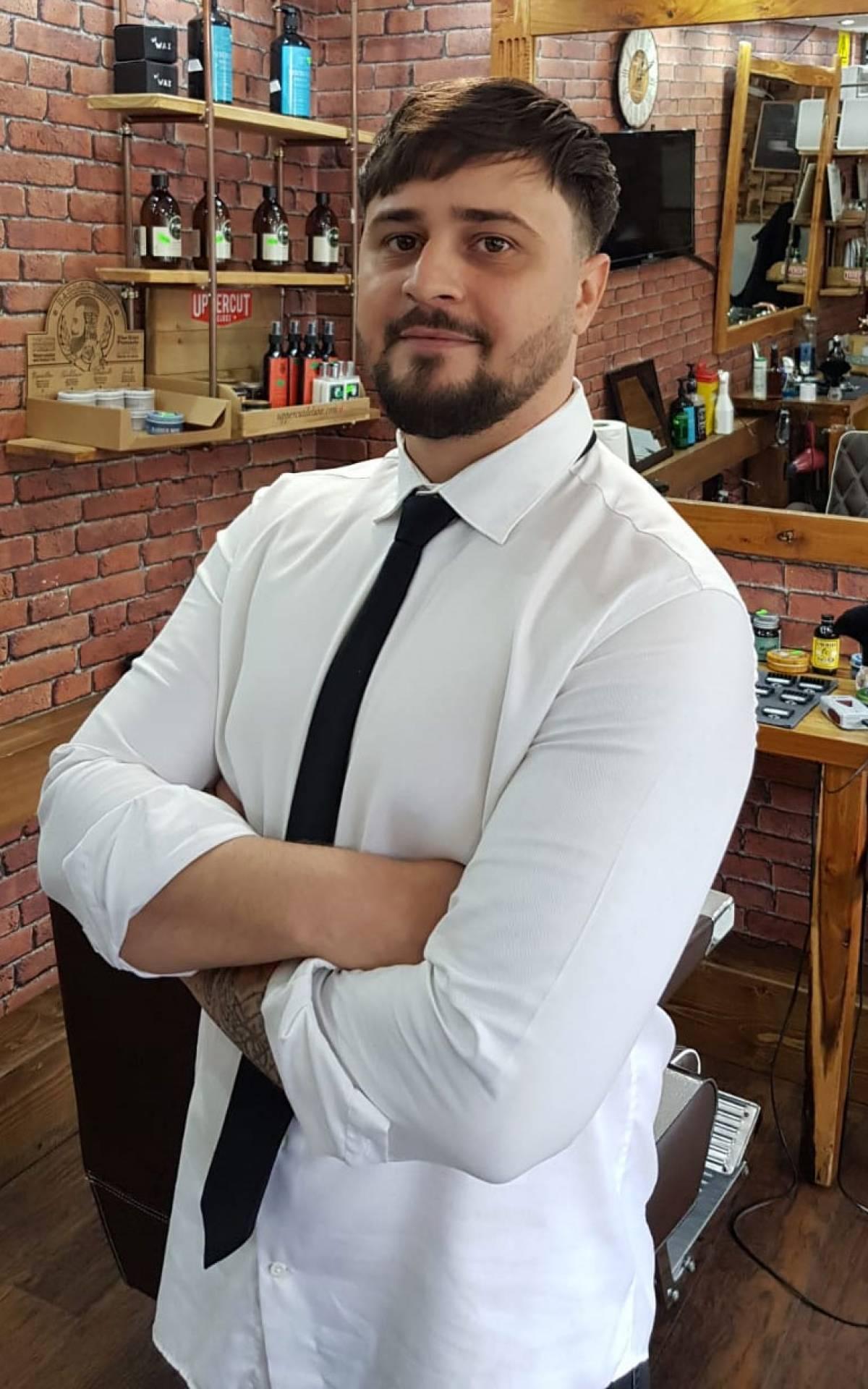 Alexandrescu Mihai