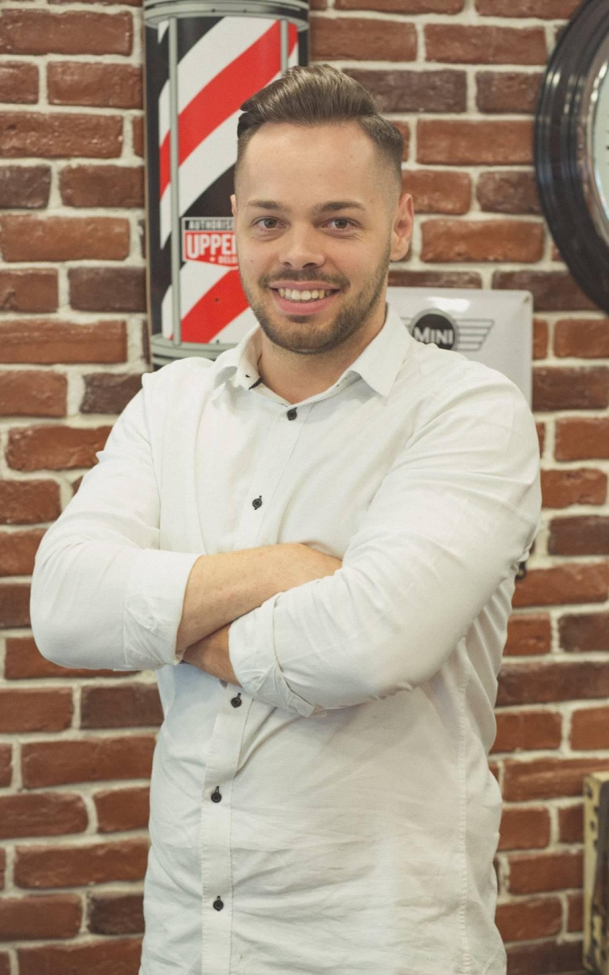 Mihai Matronea